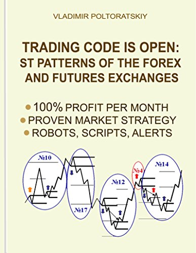 Trading Code is Open: ST Patterns of the Forex and Futures Exchanges, 100% Profit per Month, Proven Market Strategy, Robots, Scripts, Alerts (Forex, Forex ... Futures Trading Book 1) (English Edition)