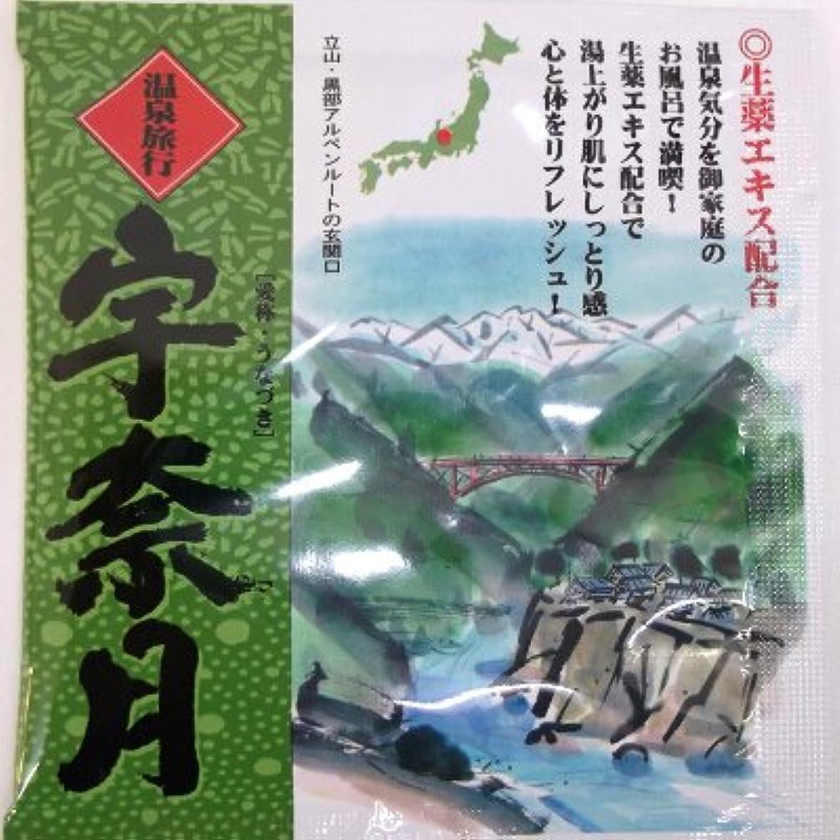 磁気行くマニフェスト温泉旅行 宇奈月