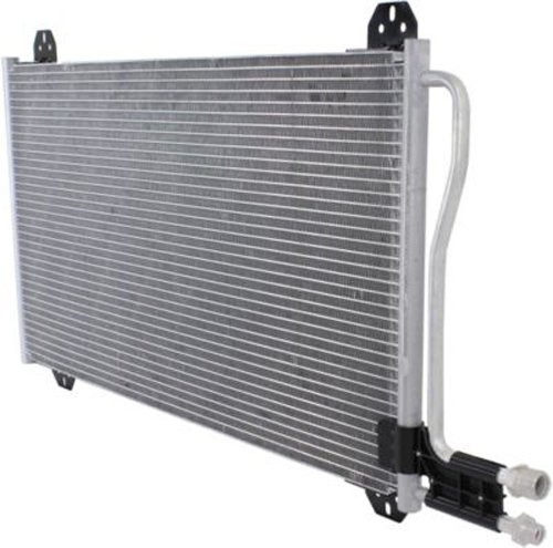 CPP Parallel Flow A/C Condenser for 2003-2006 Dodge Sprinter 2500 CH3030212