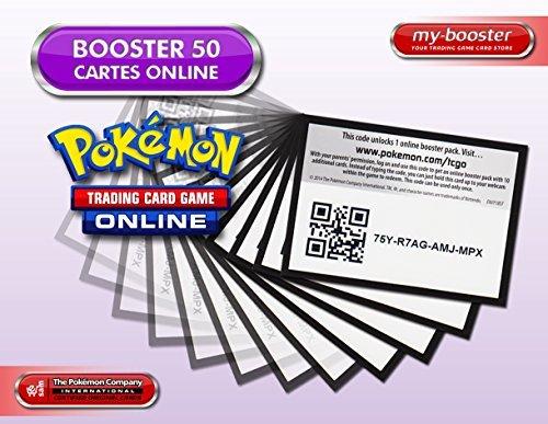 Booster Thunderbolt mit 50 neuen Pokemon-Karten online