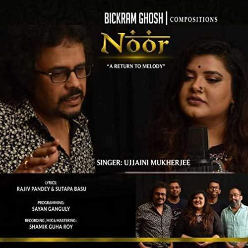Bikram Ghosh & Ujjaini Mukherjee