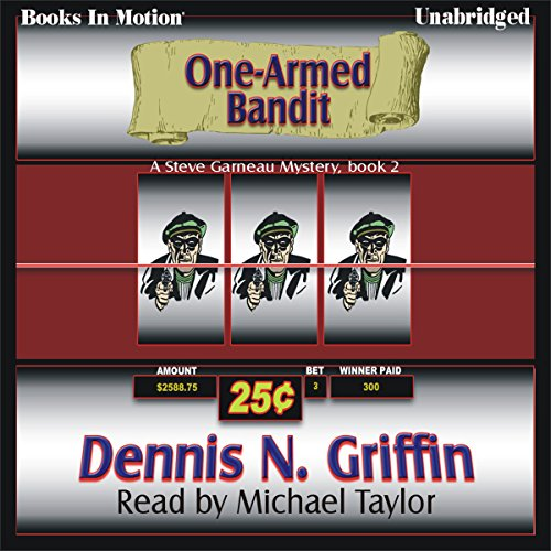 One-Armed Bandit cover art