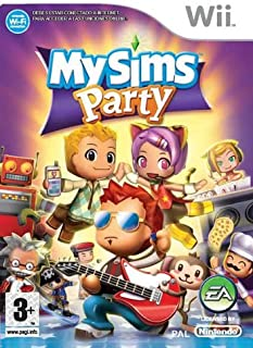 My Sims Party