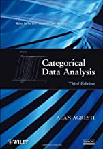 categorical data analysis agresti 3rd edition