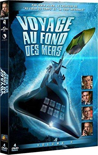 Voyage au Fond des Mers-Volume 4