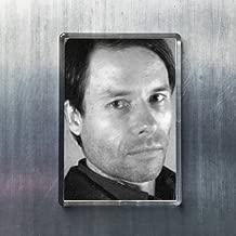 Guy Pearce - Original Art Fridge Magnet #js002