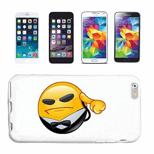 Bandenmarkt telefoonhoes compatibel met Huawei P9 ARROGANTER Smiley TUST DE Vogel Smileys Smilies Android iPhone Emoticons IOS GRINSEGECHT Emoticon APP Hardcase