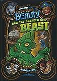 BEAUTY AND DREADED SEA BEAST: A Graphic Novel (Far Out Fairy Tales)