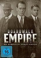 Boardwalk Empire - 4. Staffel