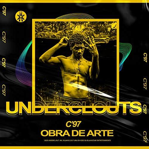 C'97 & Under Clouts feat. BlakkClout