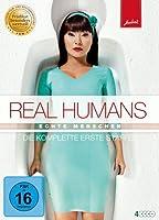Real Humans - Echte Menschen - 1. Staffel