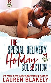 The Special Delivery Holiday Collection (The Boyfriend Material Series Book 1)