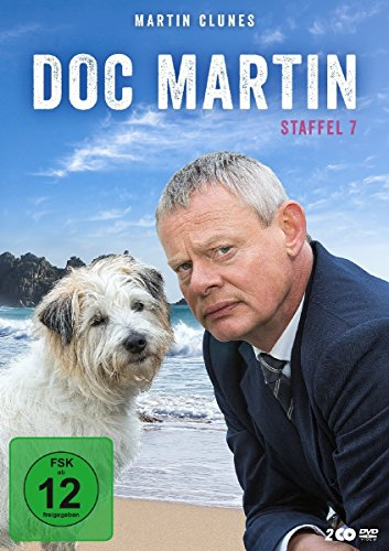 Doc Martin - Staffel 7 (2 DVDs)
