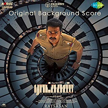 Ratsasan (Original Background Score)