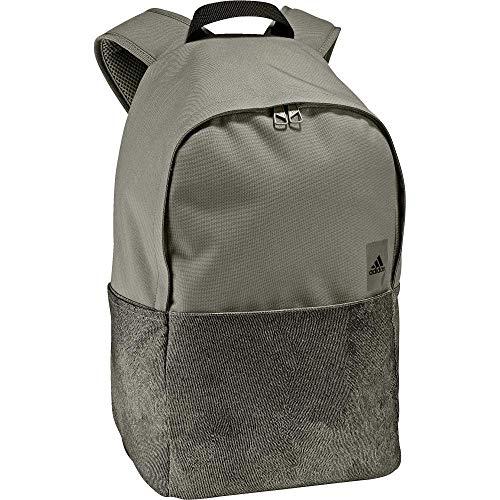adidas Performance Mens Classic Two Strap Backpack - Khaki