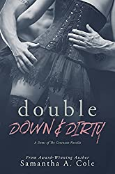 double down & dirty cover
