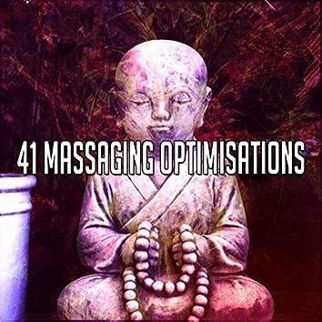 41 Massaging Optimisations