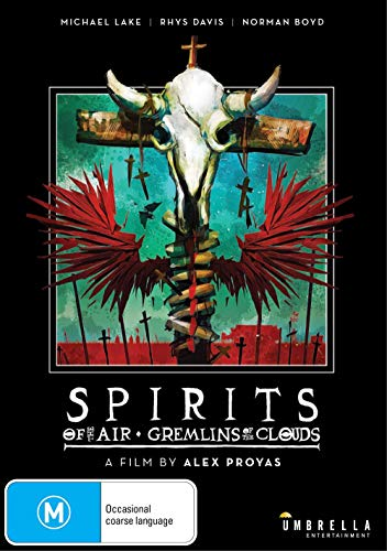 Spirits Air, Gremlins of The Clouds [Import]