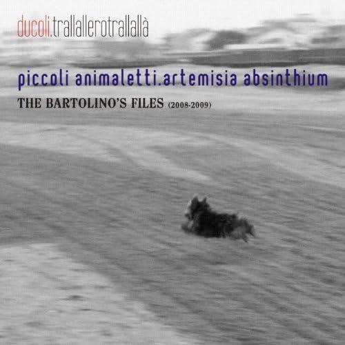 Alessandro Ducoli feat. The Bartolin's