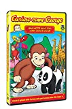 georgie copertina dvd  Curioso Come George-Vol.1
