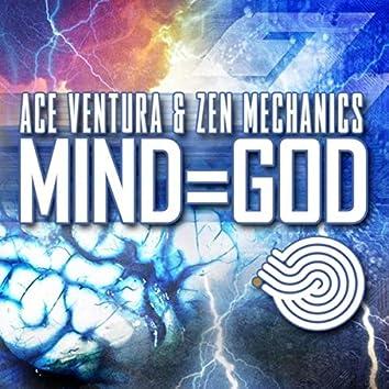 Mind=God