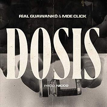 Dosis, Maxi Single