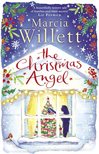 The Christmas Angel by [Marcia Willett]