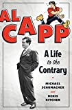 Image of Al Capp: A Life to the Contrary