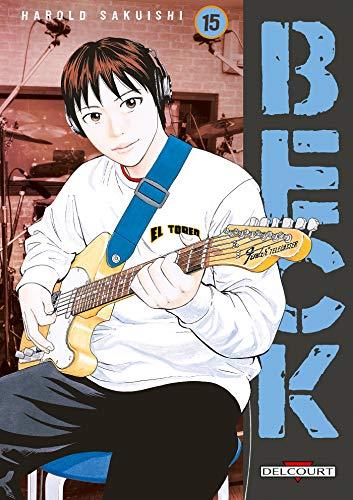 Beck T15