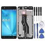 meihansiyun Raccords d'un téléphone Ecran LCD et assemblée complète du numériseur avec Cadre...
