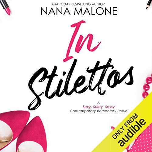 In Stilettos cover art
