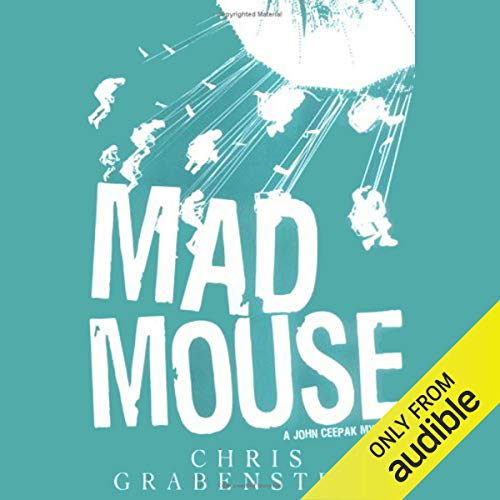 Mad Mouse cover art