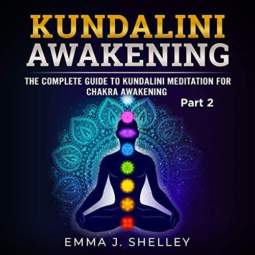 Kundalini Awakening Titelbild