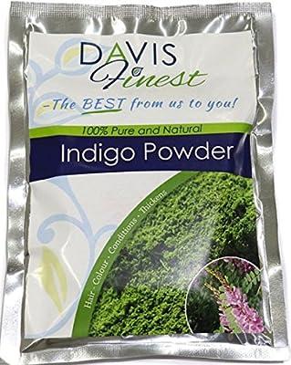 Davis Finest Indigo Tinte