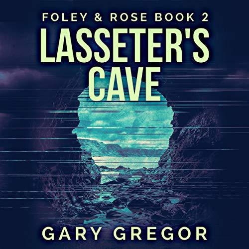 Lasseter's Cave cover art
