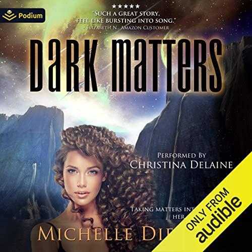 Dark Matters Titelbild