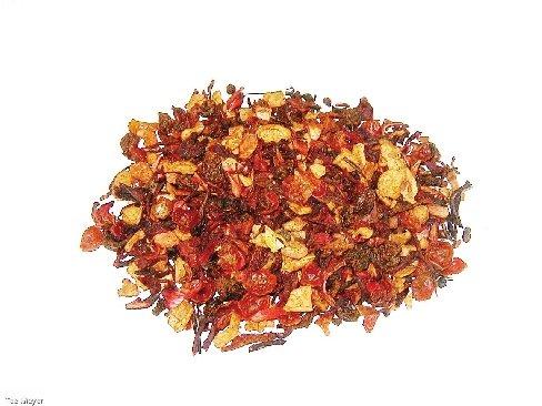 Apfel-Zimt Früchtetee 1 kg loser Tee Tee-Meyer