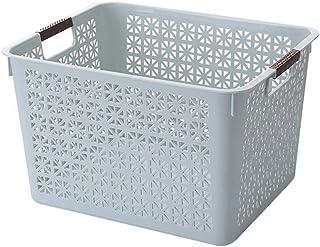 XXT-Sunshine Panier de Rangement, boîte de Rangement for Les vêtements, boîte de Rangement séparée for Armoire, étagère de...
