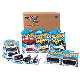 【Amazon.co.jp限定】ホットウィール(Hot Wheels) ミニコレクションセット - NIGHTBURNERZ 【ミニカー 10台セット】 GTD80