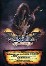 Yngwie Malmsteen: Far Beyond the Sun