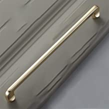 PYouo-kast behandelt licht luxe stijlvolle keuken handgrepen voor meubilair,zinklegering helder gouden kast trekt, lade kn...
