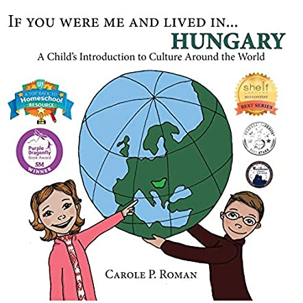 If You Were Me and Lived in... Hungary
