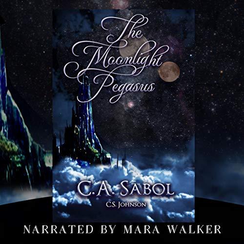 The Moonlight Pegasus cover art