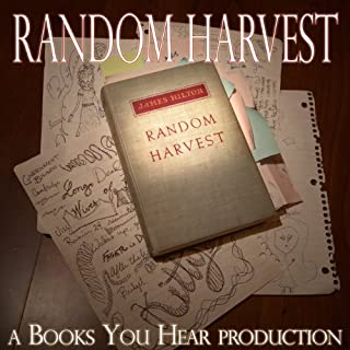 Random Harvest                   By:                                                                                                                                 James Hilton                               Narrated by:                                                                                                                                 Carter Thompson,                                                                                        Kelly Hennessey,                                                                                        Rachel Hansen,                   and others                 Length: 9 hrs and 58 mins     77 ratings     Overall 4.4