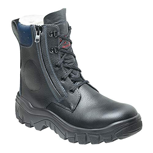 Chaussures de sécurité Steitz Secura - Safety Shoes Today