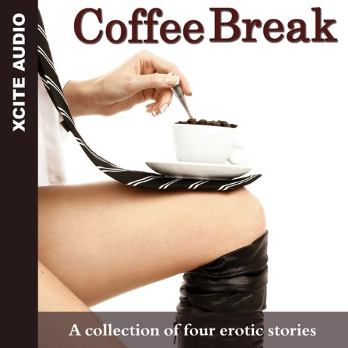 Coffee Break audiobook cover art