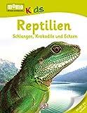 memo Kids. Reptilien: Schlangen,...