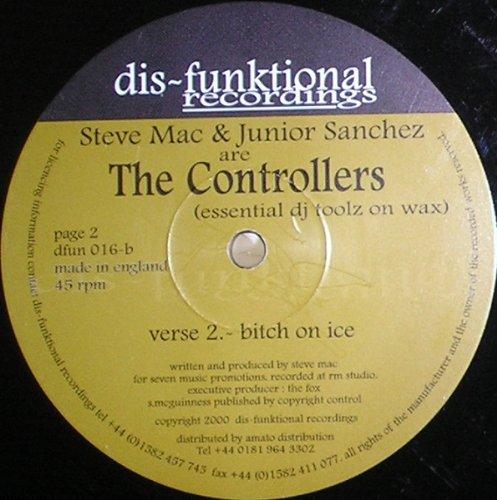 Steve Mac & Junior Sanchez - The Controllers - [12