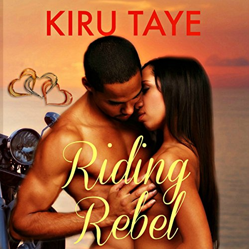 Riding Rebel cover art