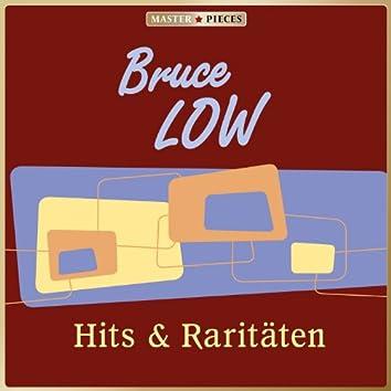 Masterpieces presents Bruce Low: Hits & Raritäten